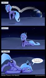 ) г л Звезды Помогут Ей Сбежать Ву Nocturnal Pony