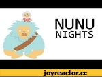 "League of Legends : Nunu Nights,Games,,Featuring the ""smash"" hit from my new Astro Lounge album - ""Get Dunkey (ft. Daft Dunk)"". http://stephahaha.deviantart.com/ - thumb https://www.youtube.com/watch?v=G7HVrOkhuLw - jam"