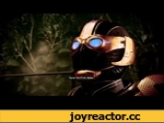 Mass Effect 2 - Легион на Мигрирующем флоте,Games,,В видео включены все сцены и диалоги, которые появляются в случае, если взять Легиона на миссию лояльности Тали. http://www.me-inside.ru/
