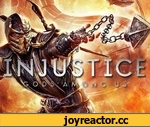 Injustice: Gods Among Us -- Scorpion Trailer,Games,,Warner Bros. Interactive Entertainment today released an all-new video revealing legendary Mortal Kombat character Scorpion as the next DLC character that will be available for the DC Comics fighting game Injustice: Gods Among Us.   Developer: