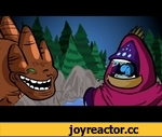 League of Legends Cartoon: Jax vs. Malphite (Troll face edition),Film,,You can play League of Legends for free: http://tinyurl.com/5wog3vb  Find out my first animation: an epic fight with Jax versus Malphite (both troll headed). Got fun creating this, leave constructive comments :D  Comment, rate,