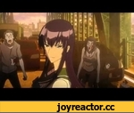 """High School of the Dead x Coheed and Cambria,Entertainment,,A fan made video I made for the anime series High School of the Dead (Copyright Madhouse Ltd.) using the song """"A Favor House Atlantic"""" (Copyright Columbia Records). http://amvplace.blogspot.com/ I do NOT own ANY Rights. """"Copyright"""