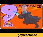 StarCrafts Season 2 Episode 9 Undermine the Overmind,Games,,SHIRTS:  http://www.swagling.com/ Follow on Twitter: https://twitter.com/CarbotAnimation Follow on Facebook:   https://www.facebook.com/carbotanimations   Starcrafts is the animated cartoon parody based on the Blizzard Entertainment