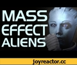 What Mass Effect Taught Us About Aliens,Games,,The Mass Effect universe is packed full of Aliens, but where are all of our real-life extraterrestrial buddies at? Cam investigates this question and more, including what Liara has in common with the humble snail.  Follow Mass Effect 3 at GameSpot!