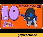StarCrafts Season 2 Episode 10 Nucleared,Games,,SHIRTS:  http://www.swagling.com/ Follow on Twitter: https://twitter.com/CarbotAnimation Follow on Facebook:   https://www.facebook.com/carbotanimations   Starcrafts is the animated cartoon parody based on the Blizzard Entertainment franchise
