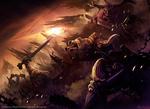 © Fantasy Flight Games, Gamers Workshop