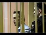 Навальный приговорён к 5 годам лишения свободы Навальный арестован в суде,News,,Кировский суд признал вину российского оппозиционера олексея навальнаго по «делу Кировлеса» - о хищении древесины на сумму более 16 миллионов рублей. Вместе с навальным признан виновным второй подсудимый петя афицеров. П
