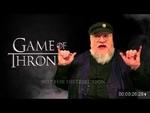 """""""Игра престолов"""": Спойлеры от Джорджа Мартина (George R.R. Martin """"Game Of Thrones"""" Spoilers RUS),Film,,Узнайте раньше других, чего ждать от 4-го и последующих сезонов популярного сериала """"Игра престолов"""". Об этом поведает сам Джордж Мартин, автор """"Песни Льда и Огня"""", в эксклюзивном бонусном интервь"""