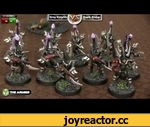 Grey Knights vs Dark Eldar Warhammer 40k Battle Report - Jay Knight Batrep Ep 37 Part 1/5,Games,,http://www.miniwargaming.com/content/grey-knights-vs-dark-eldar-warhammer-40k-battle-report-jay-knight-batrep-ep-37-part-25 1500 Points. The Emporers Will. Draigo leads the mighty Paladins against the