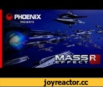 Mass Effect Reborn - Official Cinematic Trailer ᴴᴰ,Games,,Mass Effect Reborn, Homeworld2 mod developed by Phoenix Interactive. It's a cinematic trailer which contains Mass Effect 3 clips and Mass Effect Reborn clips.   Please notice that the release date has been changed.   Mod Credits: - BioWare -