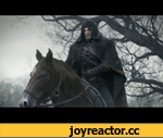 "The Witcher 3: Wild Hunt - Killing Monsters Cinematic Trailer,Games,,CD Projekt RED is proud to present The Witcher 3: Wild Hunt ""Killing Monsters"" cinematic trailer to the public for the first time, offering a thrilling glimpse into the morally ambiguous universe of Geralt of Rivia.   ""Killing"