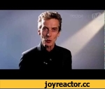 Peter Capaldi is the 12th Doctor: Greeting,Entertainment,,http://doctorwhotv.co.uk