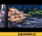 "Girls und Panzer [AMV] In the Army now,Film,,Anime: Girls und Panzer ガールズ&パンツァー Track: Sabaton - In the Army now (Bonustrack)  This is an AMV which contains footage from the Anime ""Girls und Panzer"".  The music i used is the Sabaton coverversion of In the Army now, which is from Status Quo originall"