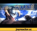Skyrim: The Real Dragonborn,Entertainment,,We love Skyrim, even with its quirks it's amazing. Share it if you like it!  tweet us! http://twitter.com/rizenvisual  Produced by: Mark Stockhoff  Costumes By: Jane Zhu (http://facebook.com/janezhuu)  Music By: Ian James (http://facebook.com/ianjmusic)