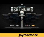 SPACE HULK: DEATHWING - TEASER,Games,,Site: http://spacehulk-deathwing.com FaceBook: https://www.facebook.com/spacehulkdeathwing twitter: https://twitter.com/SpaceHulkFPS Space Hulk®: Deathwing™ is a First-Person Shooter experience of Games Workshop's classic Space Hulk boardgame set in the uni