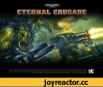 Eternal Crusade update DEM ORK BOYZ IS 'ERE!,Games,,More information and coverage on Behavior online's upcoming MMO, Warhammer 40k Eternal crusade. This time we talk the playable Ork klanz that have been announced.  Interview with Miguel Caron - http://youtu.be/HMu2yJv0FgU MuchDifferent's