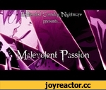 "Malevolent Passion,Entertainment,,HQ Download: http://www.animemusicvideos.org/members/members_videoinfo.php?v=189944  Song: Marilyn Manson Tainted Love Anime: Soul Eater (TV)  Comments: This is our Round 2 video for Project Editor: Tag Team Trials. Our theme this round was ""Shippers Paradise"""