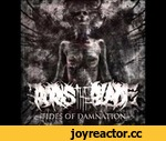 """""""Like Wolves"""" by Boris The Blade [Feat. Cj McMahon],Music,,[LYRICS BELOW] [Featuring Cj McMahon from """"Thy Art Is Murder"""" [Boris The Blade is a deathcore band from Australia. This track is from their EP, """"Tides Of Damnation"""" (2011)] [Lyrics] My craving is one with the wolves, like vultures"""