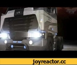 "TF4: Motormaster,Film,,3D animation of Transformers character ""Motormaster"". Created by Montri Polchai."